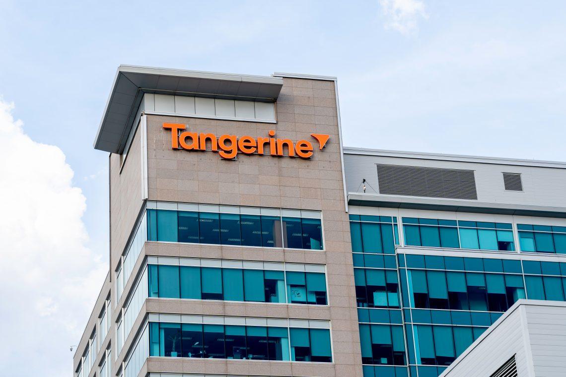 Siège sociale de la banque Tangerine
